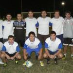 Esperanza FC